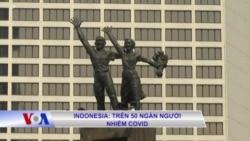 Đức tặng WHO 224 triệu đô để đối phó COVID