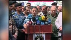 حیدر العبادی از تکريت آزاد شده ديدن کرد
