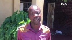 Zimbabwe Yobatana neDzimwe Nyika Kucherechedza Mazuva Gumi neMatanhatu eKukurudzira Kuchengetedzwa Kwekodzero dzeVanhu