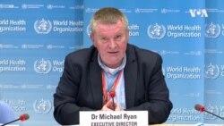 世衛組織:太快鬆綁防疫措施 恐面臨第二波疫情