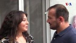 Jurnalist Seymur Həzi azadlığa buraxılıb