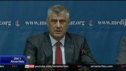 Kosovë, Thaçi debat me shoqërinë civile
