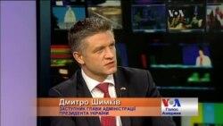 Технократам в Україні не обійтись без навичок політиків - Шимків. Відео