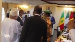 Crise malienne : la CEDEAO maintient sa position