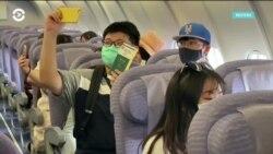 Путешествие понарошку: на Тайване пассажирам помогают подготовиться к полетам