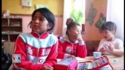 Studim mbi pakicën rome në Shqipëri