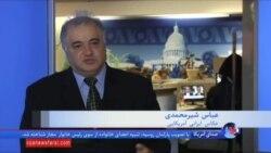 گفتگو با عباس شیرمحمدی، عکاسی که کار او در کاخ سفید به نمایش گذاشته شد