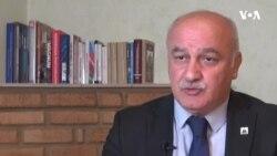 Arif Hacılı: Biz Azərbaycanda hüquqi dövlət, demokratik cəmiyyətin qurulması uğrunda mübarizə aparırıq