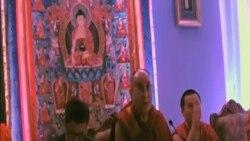 達賴喇嘛期待能與當選總統川普會面