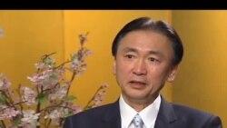 """[특별 인터뷰] 후루야 게이지 일본 납치문제담당상 """"납북자 문제 해결 안되면, 일본 대북 지원 전혀 없을것"""""""