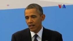 Obama Kongre'yi İkna Turlarına Devam Ediyor