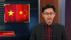 Truyền hình VOA 18/9/19: Hiệp ước dẫn độ Việt-Trung gây quan ngại