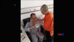 中國邀請外國專家參與劉曉波治療 (粵語)