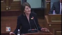 Jahjaga: E kemi sprovuar rëndë durimin e qytetarëve