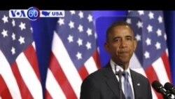Tổng thống Obama và cơ quan NSA bị kiện