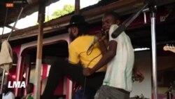 Le Motenguène, le rythme authentique centrafricain qui fait vibrer Bangui
