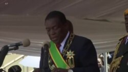 Mnangagwa Reiterates Message that Zimbabwe is Open for Business