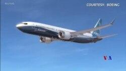 2019-03-25 美國之音視頻新聞: 波音公司將向有關各方就737 MAX飛機舉行簡報會