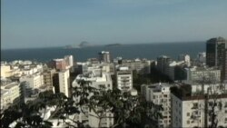 Бразилия: блеск Олимпиады и борьба с кризисом