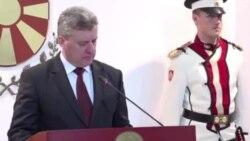 Иванов: Не се повлекувам од одлуката за помилување