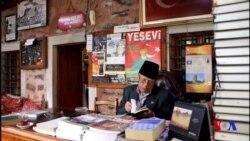 Turkiyalik yozuvchi: O'zbekiston Markaziy Osiyo lokomotivi bo'lishi kerak