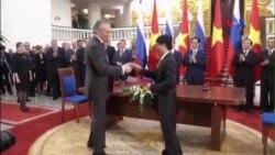 Chuyên gia Nga: Moscova muốn VN trở thành cửa ngõ của Nga vào ASEAN