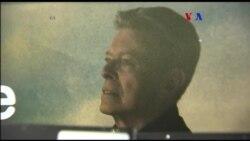 David Bowie - o adeus inesperado