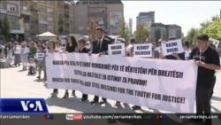 Kosova shënon ditën e të zhdukurve