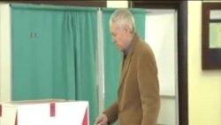 投票站民調顯示波蘭或於5月24日舉行總統決選