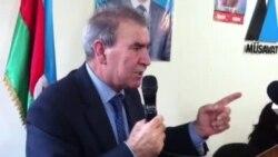 """Cəmil Həsənli: """"Milli Şuranı güc mərkəzinə çevirməliyik"""""""