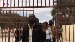 Professores voluntários impugnam concurso público 2018 no Namibe