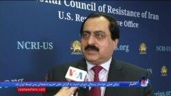 شواهد «شورای ملی مقاومت ایران» از سرکوب مردم ایران در فضای مجازی