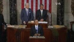 О 4-й за Києвом Обама звернеться до народу США