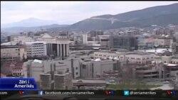 Maqedonia në udhëkryq