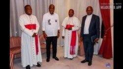 """CENCO elobi """"mapata mazali molili"""" nsima na bokutani na Fayulu na PM Ilunga"""