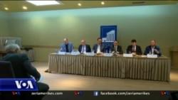 Opozita kritikon udhëheqësit e Kosovës për përfaqësim në samitin e Berlinit