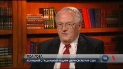 Клінтон не піде на рішучі кроки щодо Путіна - екс-радник Держдепу. Відео