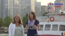 Why Is Chicago called 'The Windy City?'