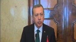 土耳其總統:敘自由軍將參加科巴尼戰鬥