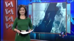 VOA卫视(2016年1月26日 第一小时节目)