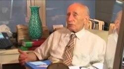 مستندی از زندگی پروفسور احسان یارشاطر