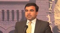توافقنامه امنیتی با امریکا باید متضمن منافع افغانستان باشد