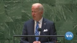 At UN, an Uphill Battle for Biden's 'America Is Back' Message