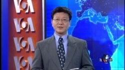 VOA连线:华盛顿人权活动人士抗议北京镇压维权律师