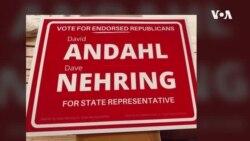 北達科他州一名候選人死於新冠病毒幾週後勝選
