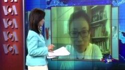 VOA连线:藏族女作家唯色谈遭软禁缘由和目前处境