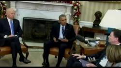 Obama Address Highlights Intensified Security Debate
