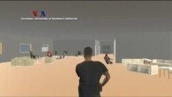 Simulasi Realitas Maya agar Bangunan Lebih Aman