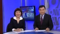 VOA卫视(2014年2月12日 第二小时节目)
