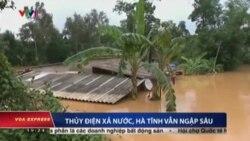 Luật sư kêu gọi 'tứ trụ' đập bỏ đập thủy điện nguy hại